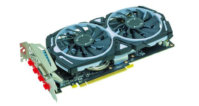 圖形處理器(GPU)