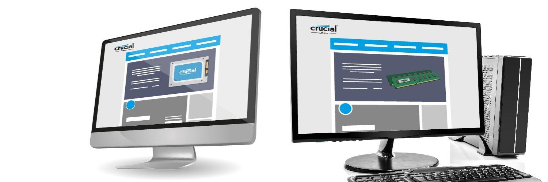 Mac 或 PC 支援平面設計插圖